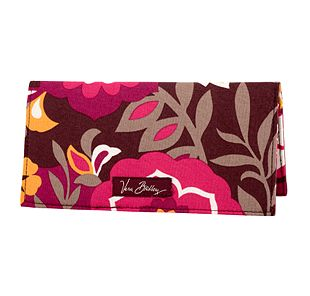 Vera Bradley Checkbook Cover in Carnaby
