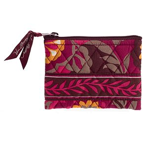 Vera Bradley Coin Purse in Carnaby
