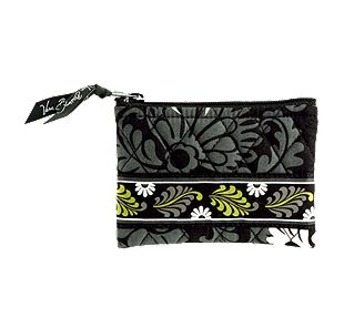 Vera Bradley Coin Purse in Baroque