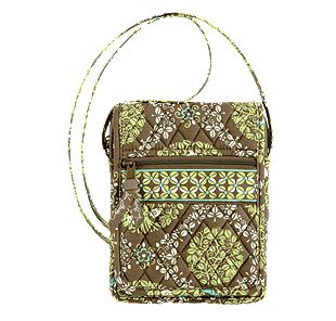 Vera Bradley Mini Hipster in Sittin in a Tree