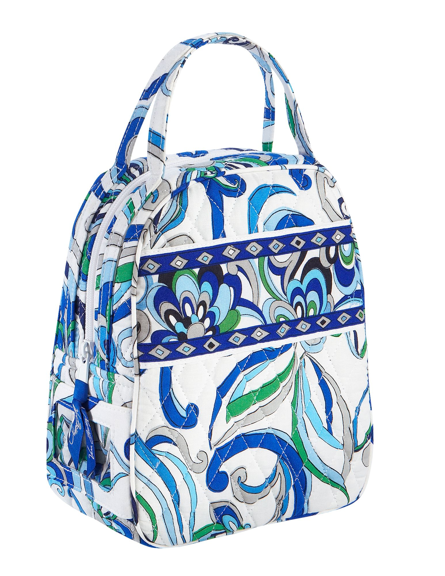 Sale on Vera Bradley Let's Do Lunch (box) 775f3bc383df9