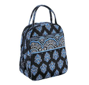Vera Bradley Let's Do Lunch in Calypso
