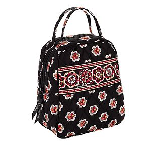 Vera Bradley Let's Do Lunch in Pirouette