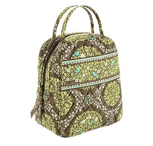 Vera Bradley Let's Do Lunch in Sittin in a Tree