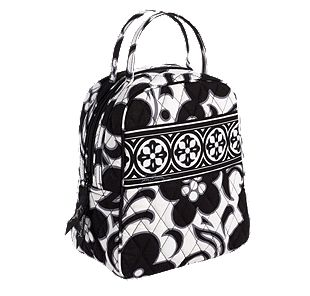 Vera Bradley Let's Do Lunch in Night and Day
