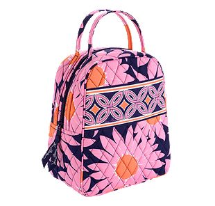 Vera Bradley Let's Do Lunch in Loves Me