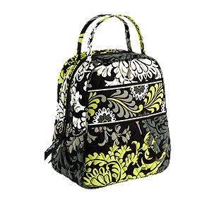 Vera Bradley Let's Do Lunch in Baroque