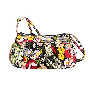 Vera Bradley Frannie in Poppy Fields