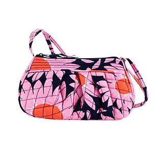 Vera Bradley Frannie in Loves Me