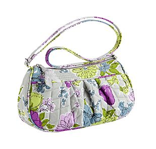 Vera Bradley Frannie in Watercolor