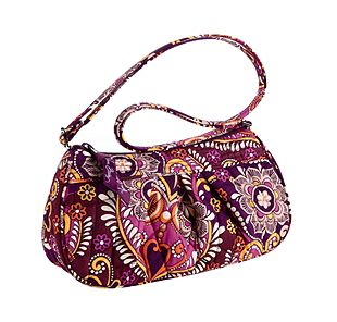 Vera Bradley Frannie in Safari Sunset