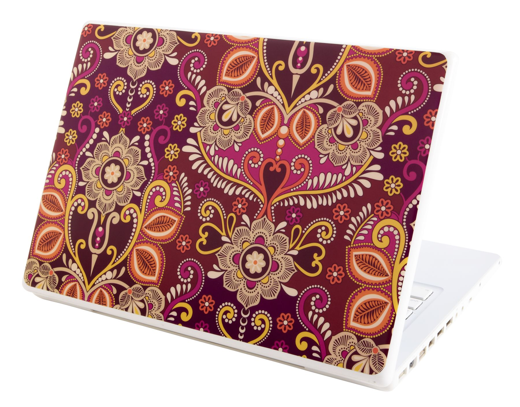 Vera Bradley Under Cover Laptop Skin in Safari Sunset