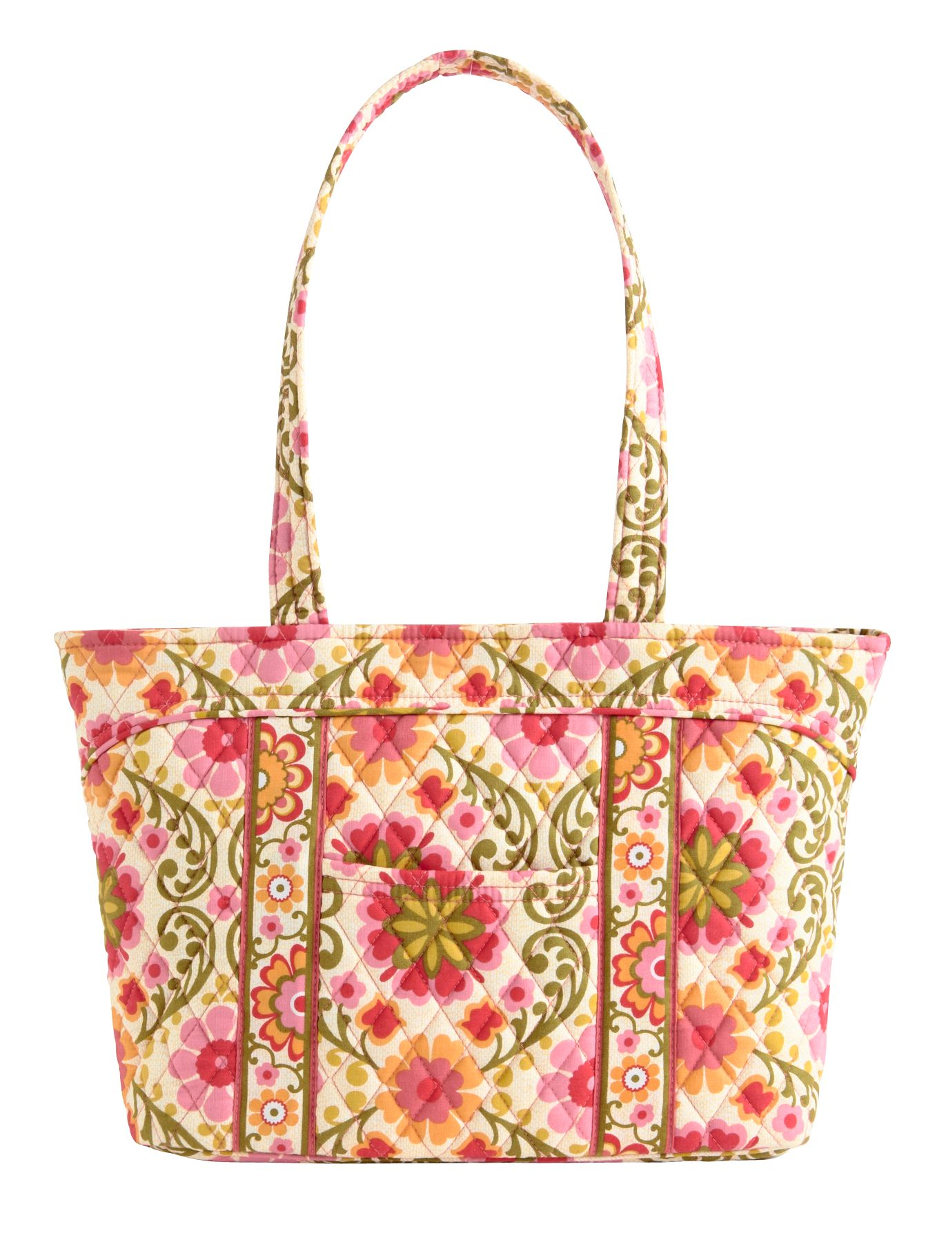 ce868f41f2fb Vera Bradley 50% off Folkloric Tea Garden   Camelia + Free Shipping Offer