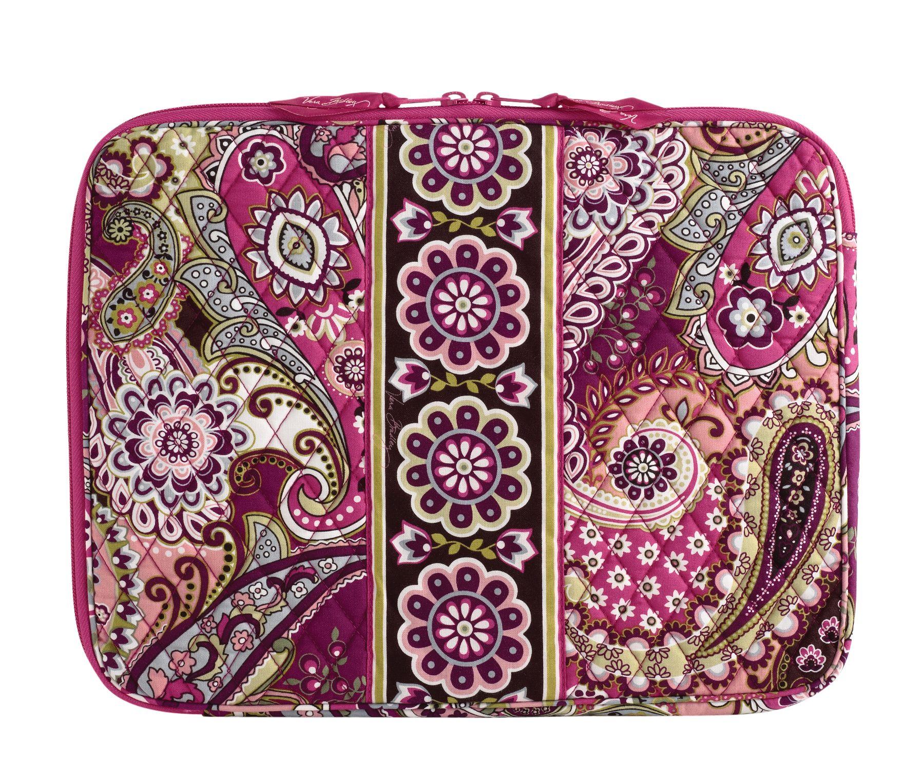 Vera Bradley Notebook Sale