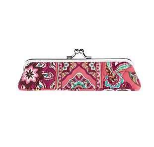 Vera Bradley Slim Case in Call Me Coral