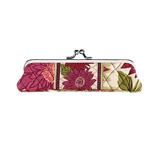 Vera Bradley Slim Case in Hello Dahlia