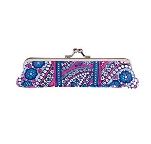 Vera Bradley Slim Case in Boysenberry