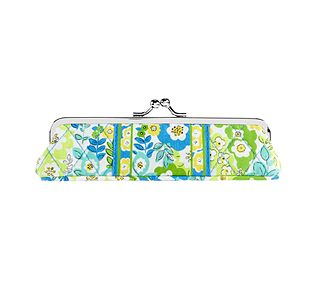 Vera Bradley Slim Case in English Meadow