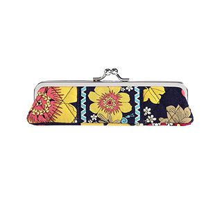Vera Bradley Slim Case in Happy Snails
