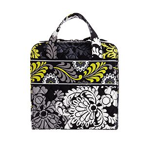 Vera Bradley Tech Organizer in Baroque