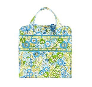 Vera Bradley Tech Organizer in English Meadow