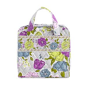 Vera Bradley Tech Organizer in Watercolor