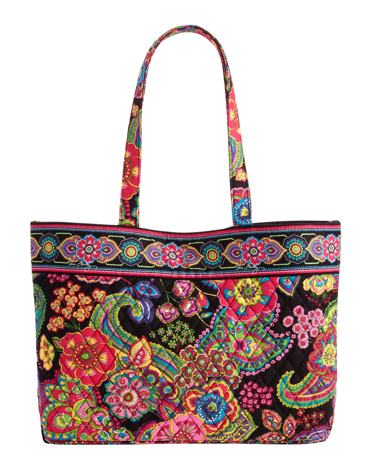 Feminine totes, duffels, purses, wallets, and more are available for less with Vera Bradley coupons. The company – launched by two friends in – supplies quilted cotton bags in eye-catching prints to more than 3, authorized retailers in the United States and Canada, as well as at jayslowlemangbud.ga