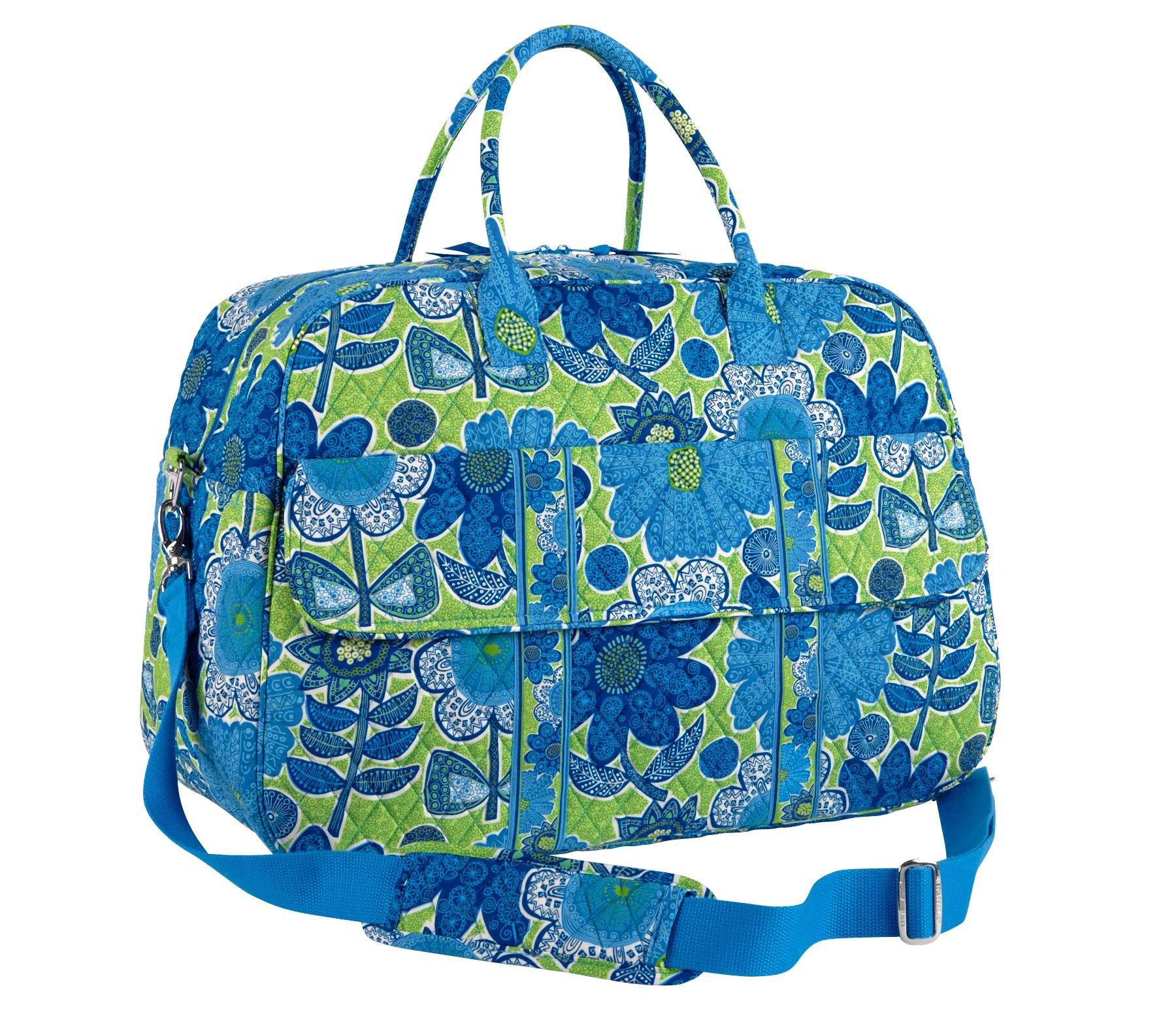 Tagged as: Vera Bradley 40% off , Vera Bradley Grand Traveler