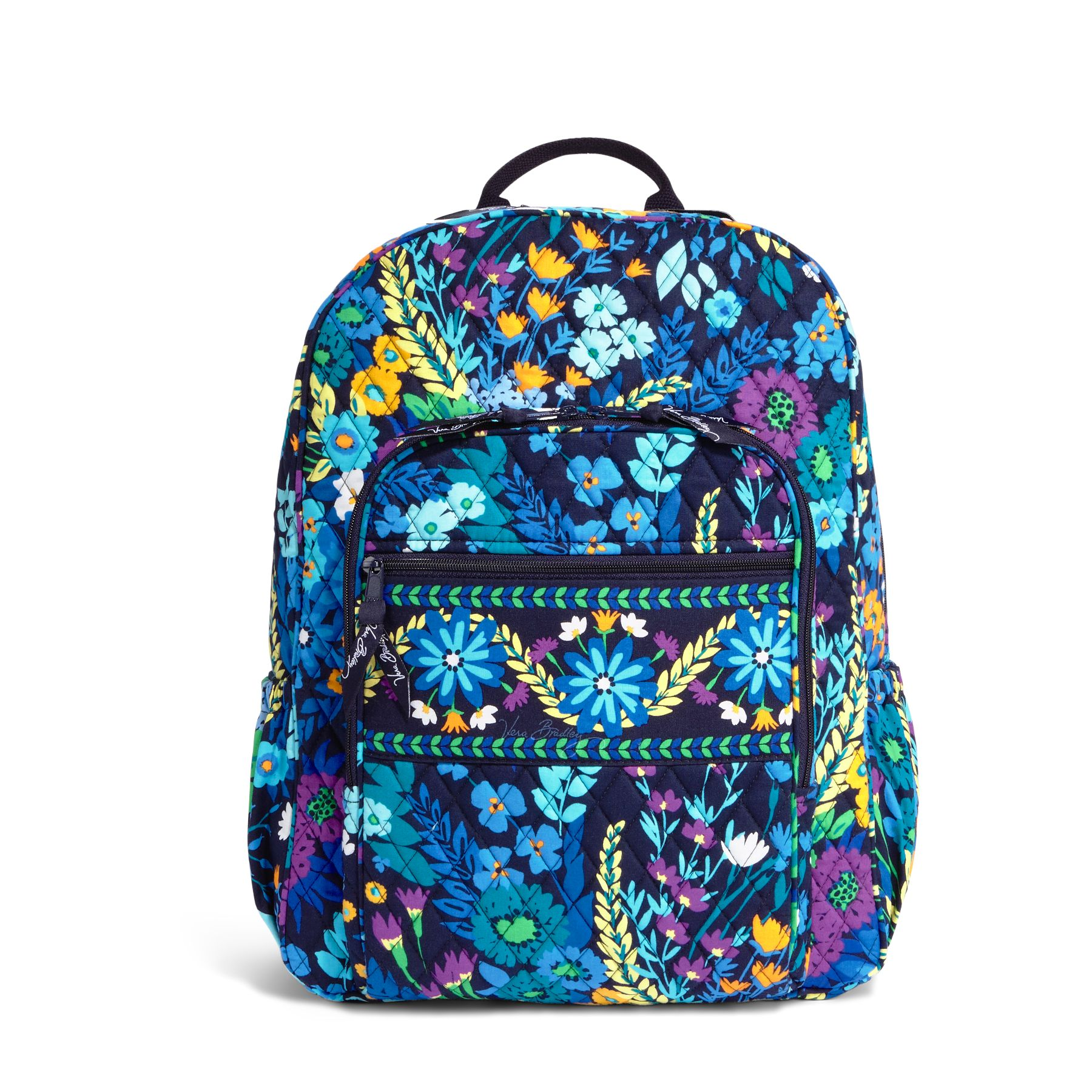 "campus backpack"" - (28) products from - ""vera bradley"""