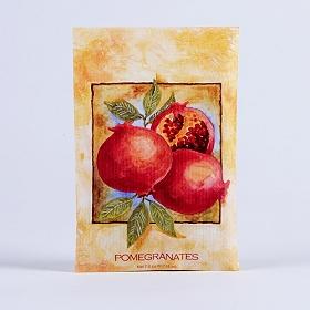 Pomegranates Sachet