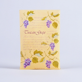 Tuscan Grape Sachet