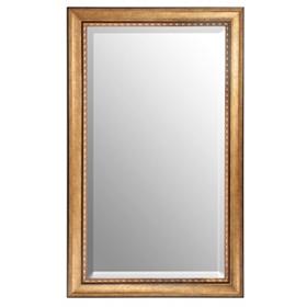 Gold Mirror, 46x76