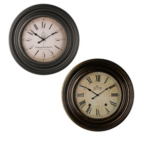 La Scala Wall Clock