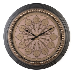 Corinthian Wall Clock