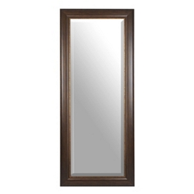 Bronze Full Length Mirror, 34x80
