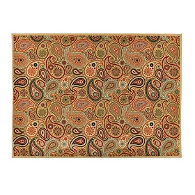 Jackson Paisley Scatter Rug