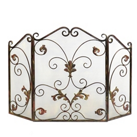 Catarina Fireplace Screen