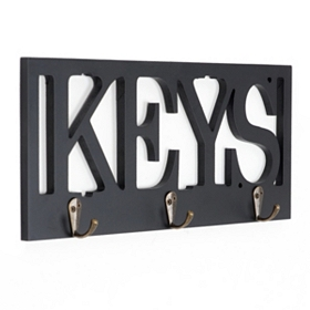 Multi Keys Hook