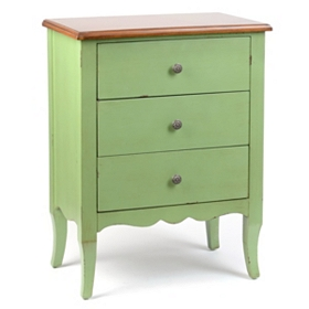 Rachel Green Nightstand