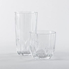 Brittany 16-pc. Glassware Set