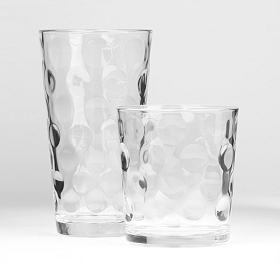 Eclipse 16-pc. Glassware Set
