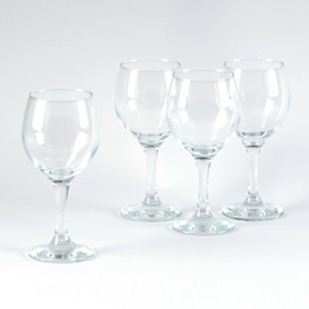Red Series Wine Goblet, Set of 4