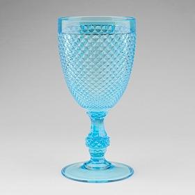 Aqua Santini Shatterproof Goblet