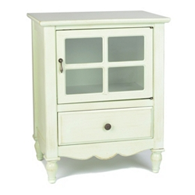 Darla Mint Nightstand