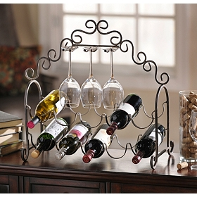 Thomason Wine Rack