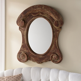 Rhonda Wall Mirror, 30x36