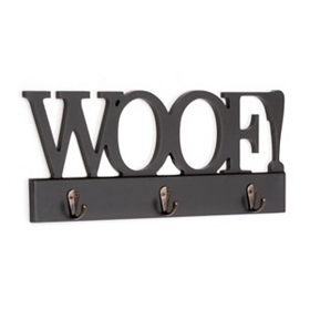Woof! Wall Hook