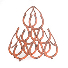 Pierson Wine Rack