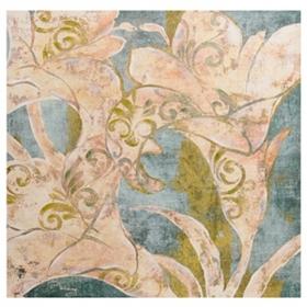 Flowers of Tomorrow Canvas Art Print