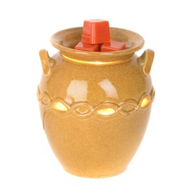 Antique Vase Wax Warmer
